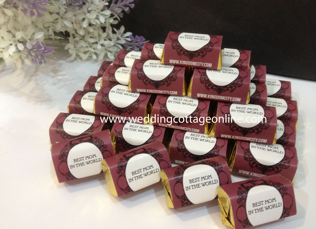 Wedding Door Gift Online Malaysia: Unique Wedding Favors & Door Gifts With