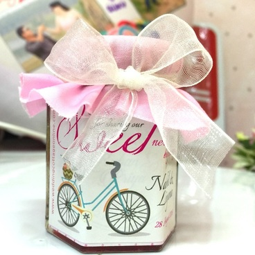 Honey - Full Decoration - Unique Wedding Favors & Door Gifts with Wide ...